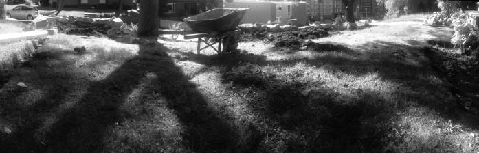 pano new garden start